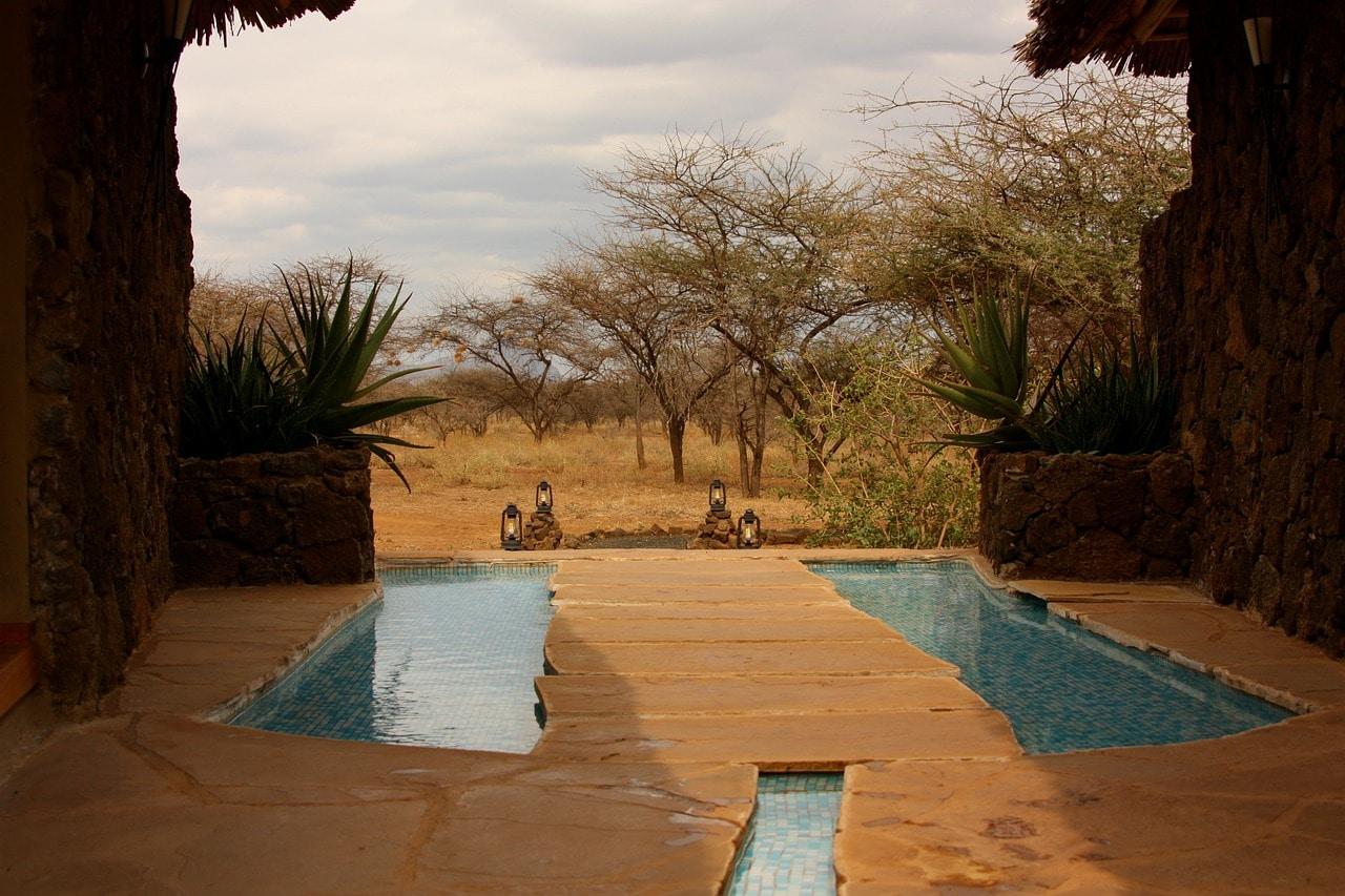 20 Coolest Hotel Lodges in Kenya