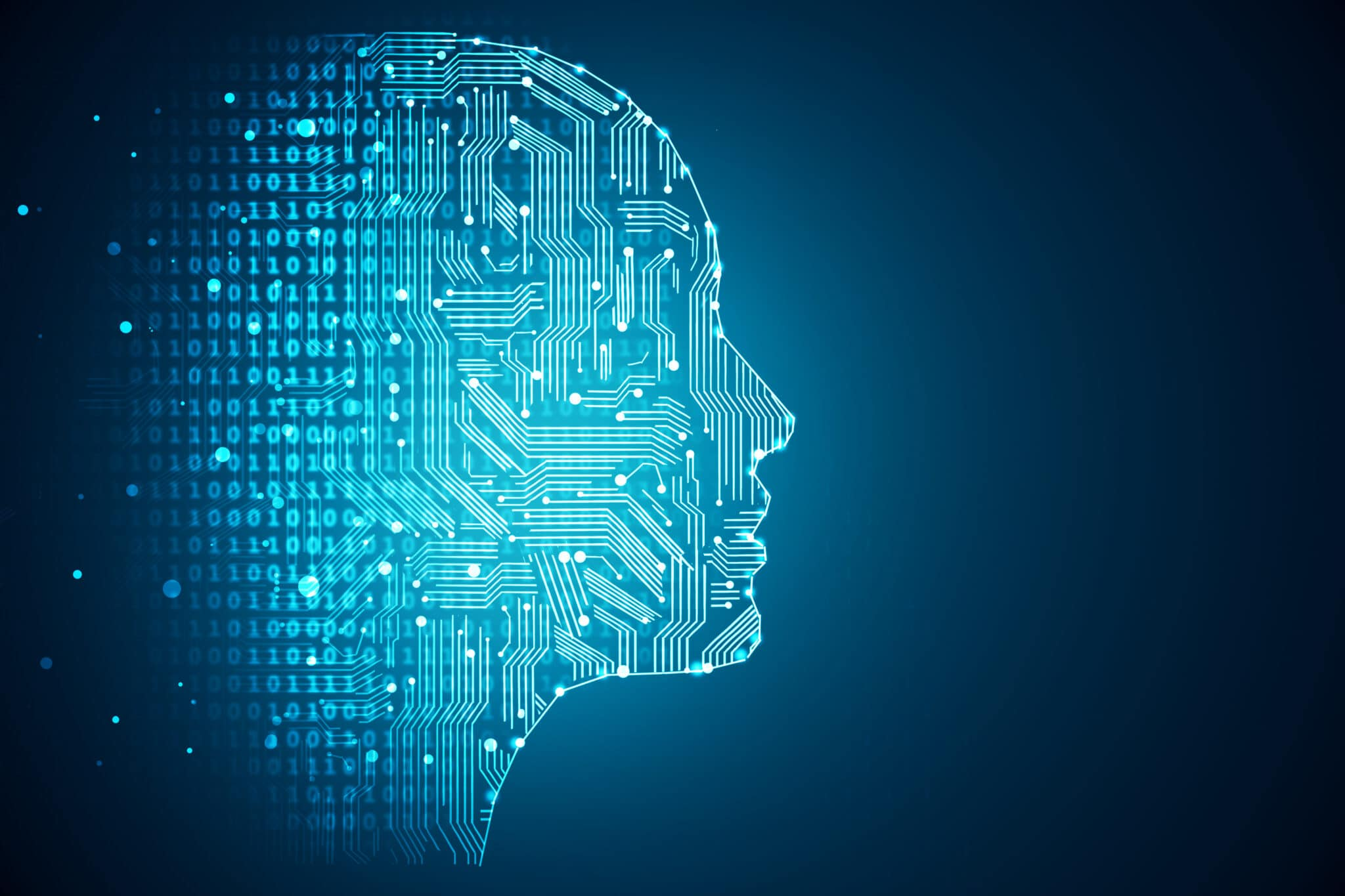 Artificial Intelligence Gaining Grounds In Africa?