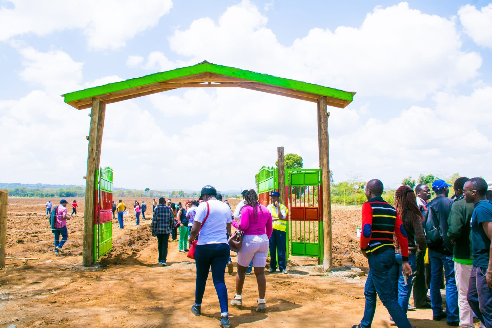 Affordable plots to invest in January 2020