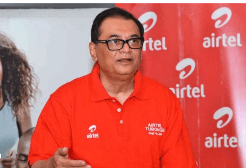 Airtel Shifts All Customers to No Expiry 1 Bob per 5MB Data Rate