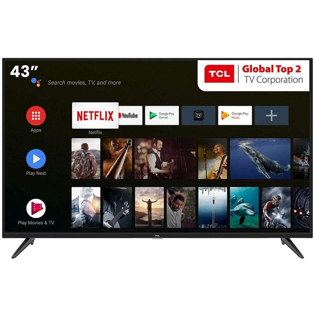 Smart TVs in Kenya