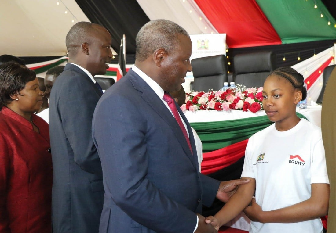 Government launches Ksh 3B Elimu Scholarship Programme