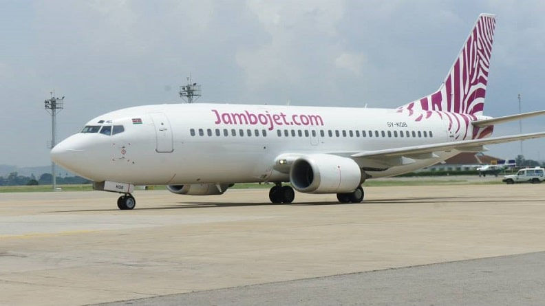 Jambojet Launches Shukrani Targeting First Time Flyers
