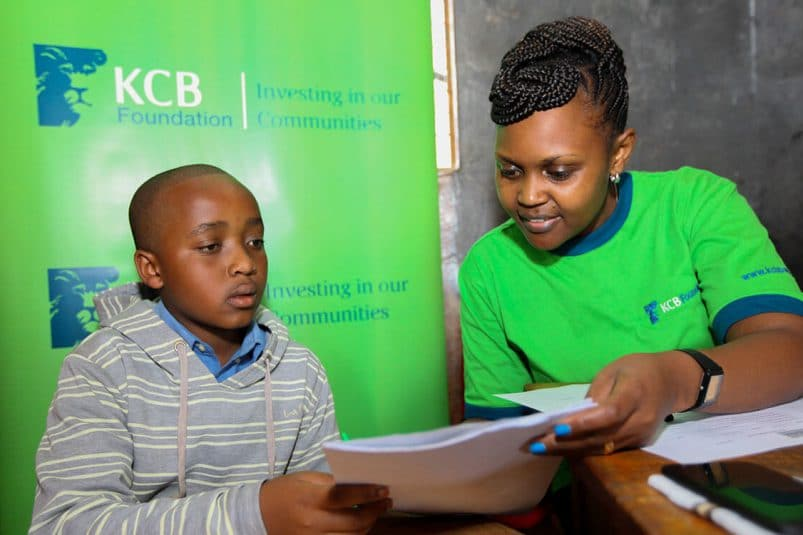 KCB Sponsors 240 Students in Ksh 78M Scholarship Plan