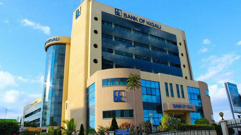 Bank of Kigali PLC Redefines Operations with Oracle Cloud Applications