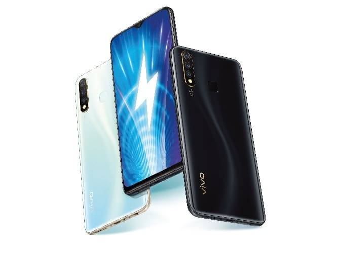 Vivo Y19 To Be Unveiled In Kenyan Market