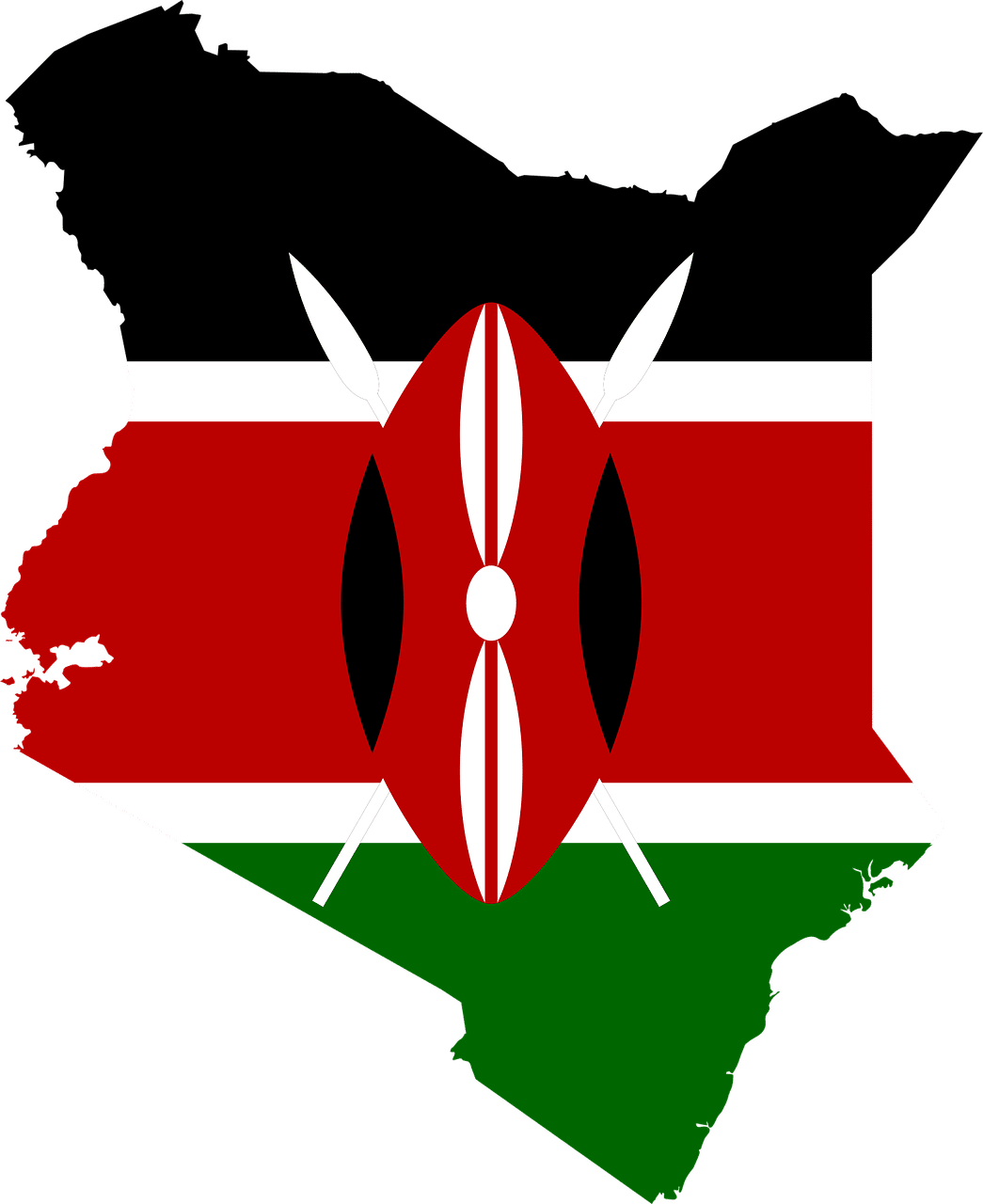 List of the best Cities in Kenya in 2020