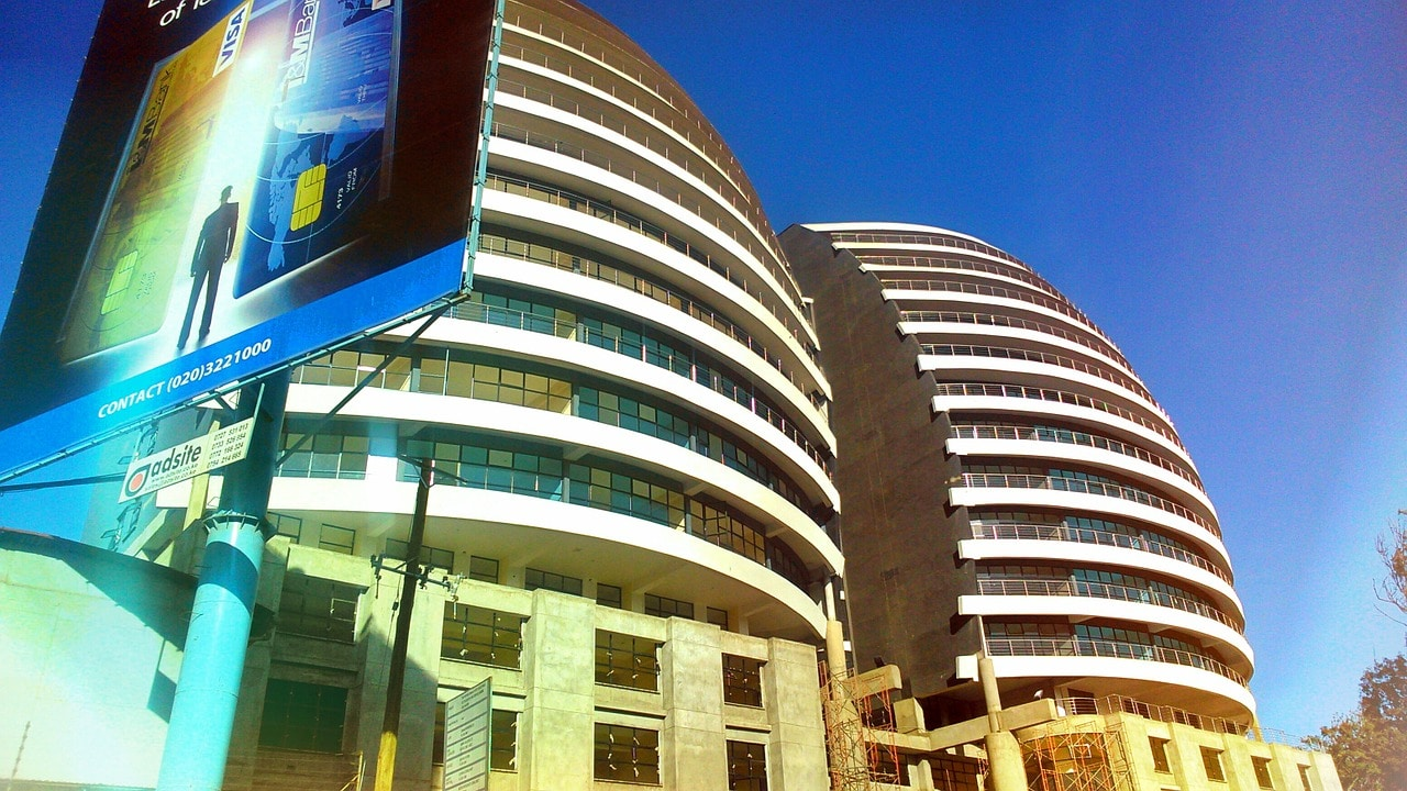 List of the best Cities in Kenya