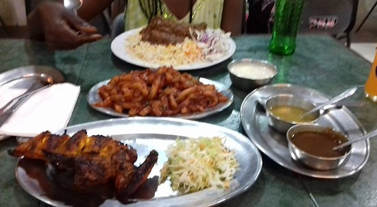Best 25+ restaurants to visit in Mombasa