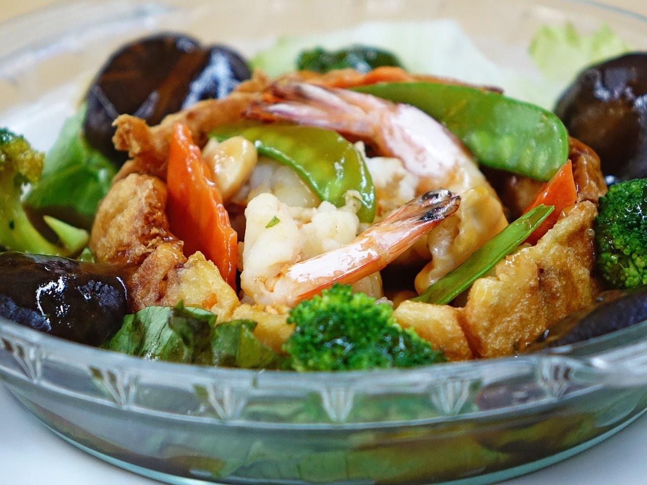 10 Best Chinese Restaurants in Nairobi