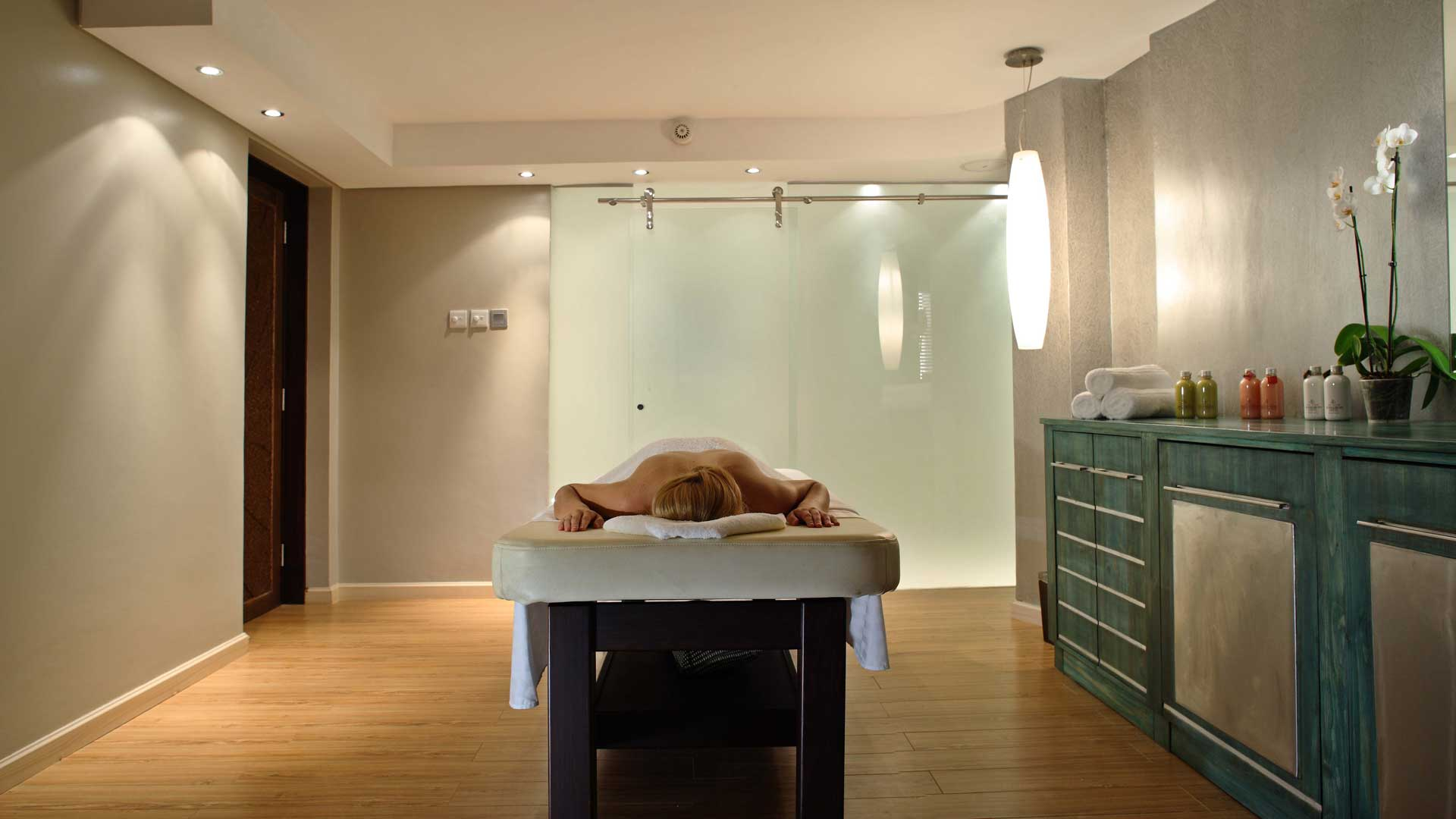 TOp 10+ Wellness Spas in Nairobi