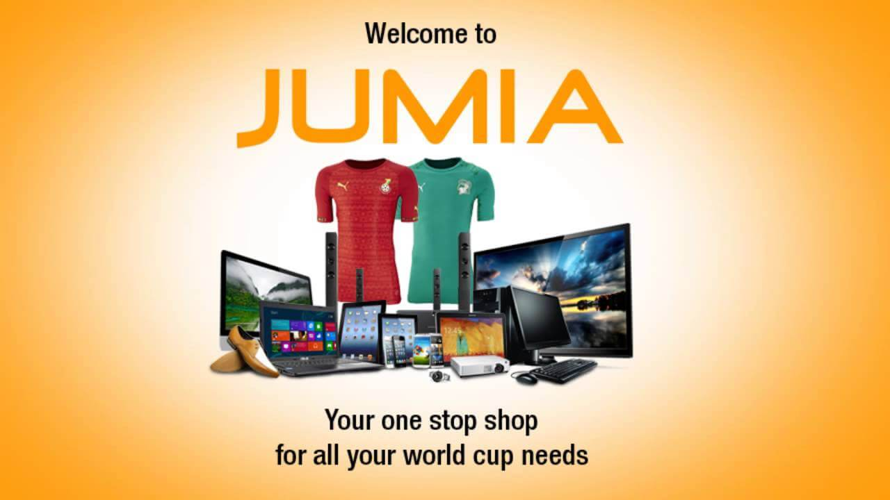 Cancel an Order on Jumia Kenya