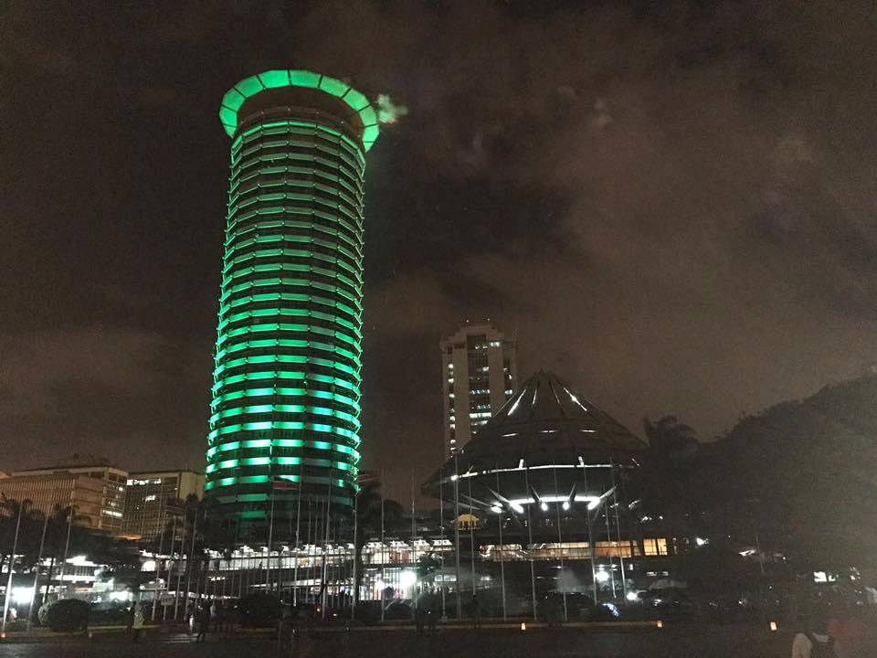 Top 10 Tallest Buildings in Kenya