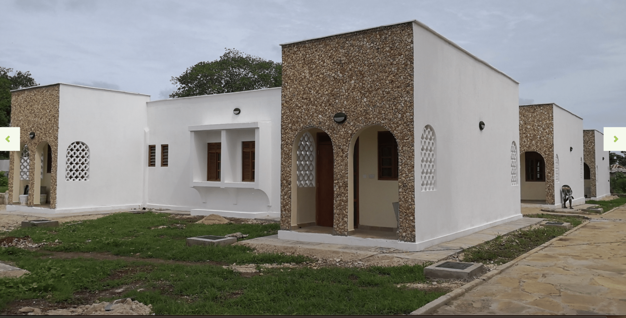 What You Need to Know About Prefab Houses in Kenya