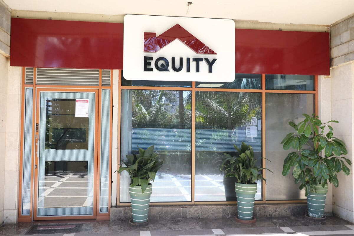 Full List of Equity Bank Business Loans in Kenya