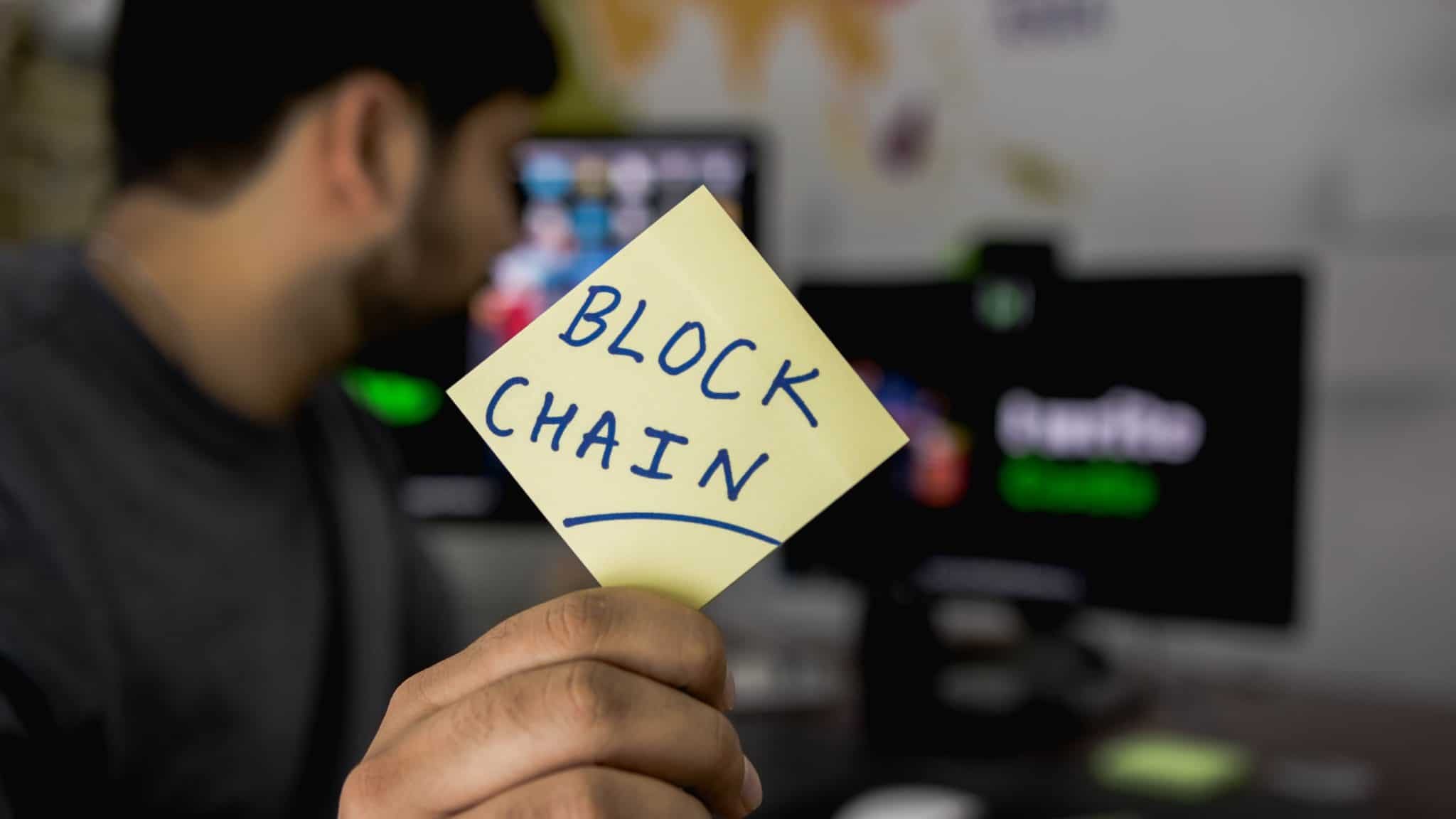 How Blockchain Technology Can Solve Some of Africa's Pertinent Issues