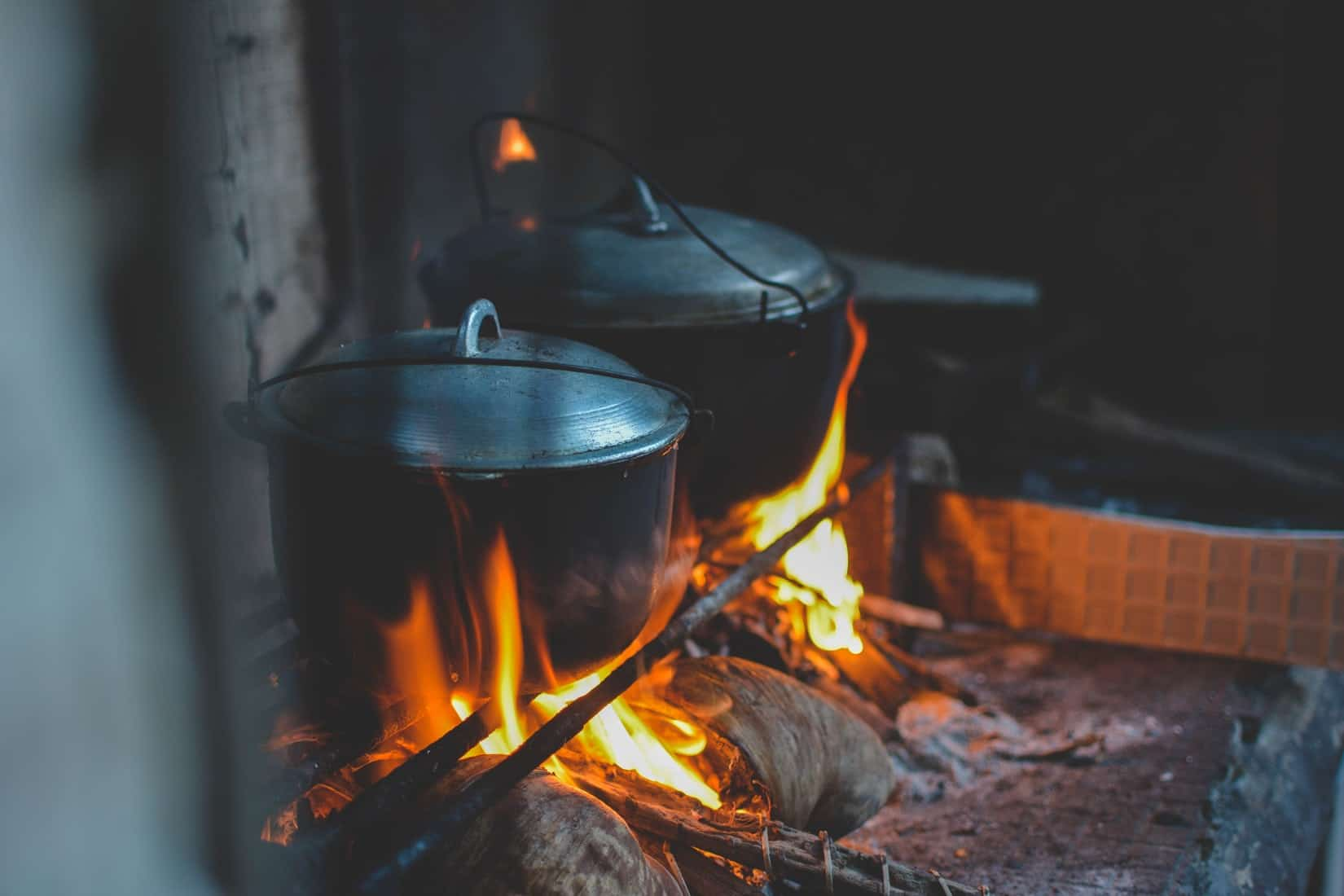 Heating being Taken over by Cookstoves in Kenya